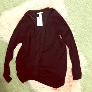 H&M women's sweater
